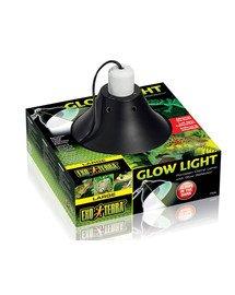 ExoTerra Lampa Glow Light 25cm