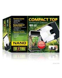 Hagen Exo Terra Compact Top Nano 20 osvětlení