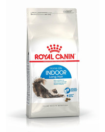 ROYAL CANIN Indoor long hair 35 10 kg