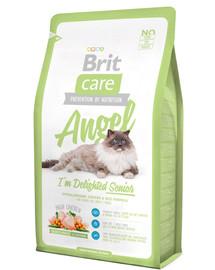 BRIT Care Cat Angel Im Delighed Senior 7kg