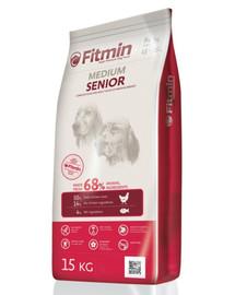 FITMIN Medium Senior 15 kg