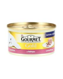 Gourmet Gold Mus 85 g