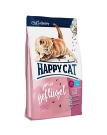 HAPPY CAT Supreme junior kuracie 10 kg