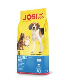 JOSERA JosiDog Master Mix Adult 18 kg