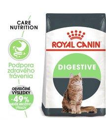 ROYAL CANIN Digestive care 2 kg granule pre mačky pre správne trávenie