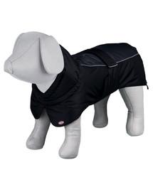 TRIXIE Zimná bunda Prime , S: 40 cm, čierno/šedá