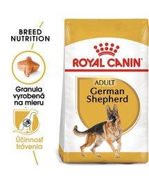 ROYAL CANIN German Shepherd Adult 11 kg granule pre dospelého nemeckého ovčiaka
