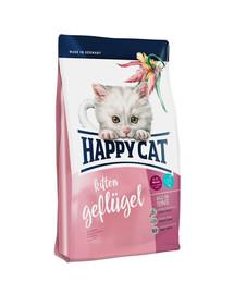 HAPPY CAT Supreme kitten kuracie 4 kg