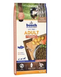 BOSCH Adult Losos & Zemiaky 15 kg