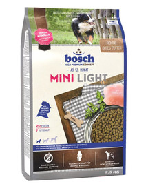 BOSCH Mini Light 2.5 kg