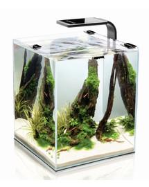 Aquael Akvárium Shrimp 20x20x25 cm, 10 l