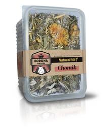 NATURAL-VIT Korona Natury  chamster 70 g