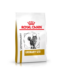 ROYAL CANIN Cat Urinary S / O 7 kg