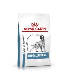 ROYAL CANIN Dog Hypoallergenic 14 kg