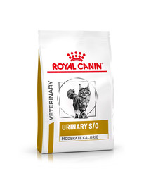 ROYAL CANIN Vet cat urinary moderate calorie 1.5 kg