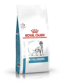 ROYAL CANIN Dog anallergenic 1,5 kg