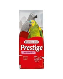 VERSELE-LAGA Exotic Nuts 15 kg Ořechová směs pro velké papoušky