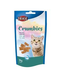 TRIXIE Crisbit light so sladom pre mačky  50 g