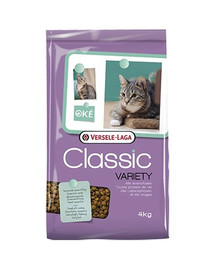 VERSELE-LAGA Classic Cat Variety 10kg