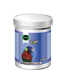 Versele-LAGA Lori 3 kg - pokrm pre papagáje