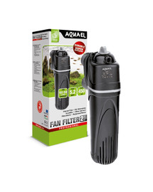 AQUAEL Filter Fan Mikro Plus (N)