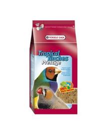 Versele-LAGA Tropical Finches Breeding 20kg - pokrm pre malé exotické vtáky