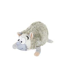 Zolux Hračka pes GASTON HEDGEHOG plyš šedá 37 cm