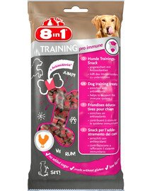 8IN1 Training Treats Pro Immune 100 g