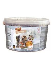 VITAPOL Krmivo pre zimujúce vtáky 2,2 kg