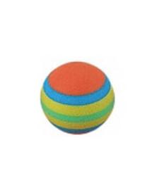 COMFY Zábavná hračka Bowl Molly loptičky 6ks