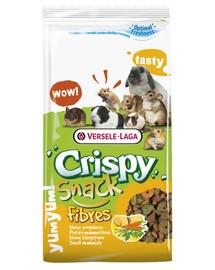 Versele-LAGA Crispy Snack Fibres 1,75 kg Doplňujúca zmes s vysokým obsahom vlákniny