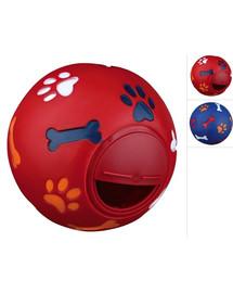 TRIXIE Snackball lopta na maškrty 7cm