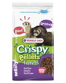 Versele-LAGA Fretka Versele lage 3 kg Crispy Stelivos