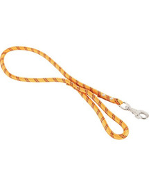 ZOLUX Vodítko nylonové oranžové 13 mm / 1,2 m
