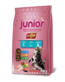VITAPOL Krmivo pre mačky  Junior 400g