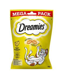 DREAMIES Mega Syr 180g