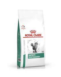 ROYAL CANIN SATIETY Feline 3.5 kg
