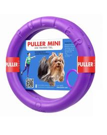 PULLER Mini Dog Fitness ring pre malého psa, 19 cm