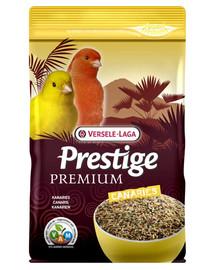 VERSELE-LAGA Canaries Premium 2,5 kg krmivo pre kanáriky