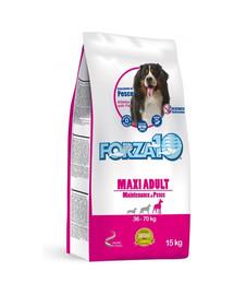 FORZA 10 Maxi maintenance krmivo pre dospelých psov veľkých plemien 15 kg