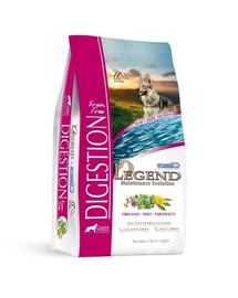 FORZA 10 Legend Digestion krmivo pre psov s citlivým zažívacím systémom 6,8 kg