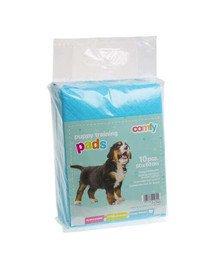COMFY Paddie Hygienická podložka 60x60cm 10 ks