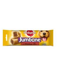 PEDIGREE Jumbone (stredné psy) hovädzia pochúťka 180 g x 12