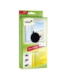 VACO ECO Sieťka proti komárom 130 x 150 cm 1 ks