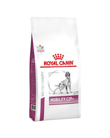 ROYAL CANIN ROYAL CANIN Mobility C2P + 2 kg