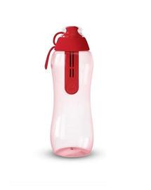 DAFI Filtračná fľaša 0,3 l + 1 ks filter, červená
