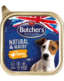 BUTCHER'S Gastronomia kuracia paštéta 150 g