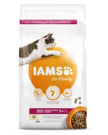 IAMS For Vitality Mix príchutí 100 g