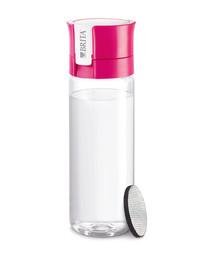 BRITA Filtračná fľaša Fill & Go Vital 0,6 l ružová
