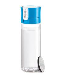 BRITA Filtračná fľaša Fill & Go Vital 0,6 l modrá